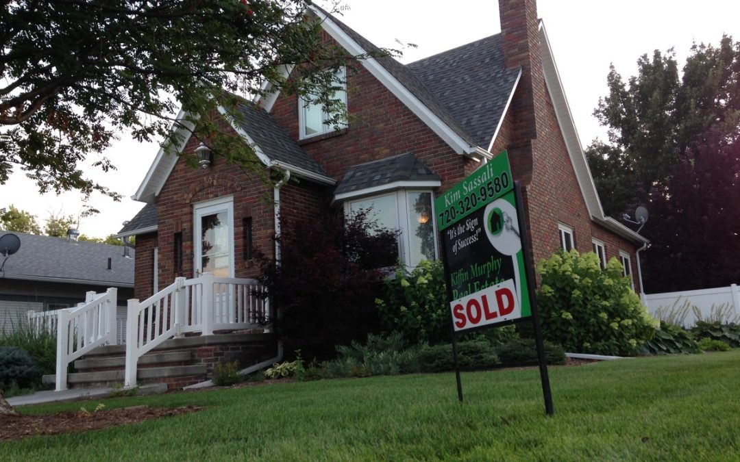 The Biggest Signs Colorado Housing Market Is Coming Back to Earth