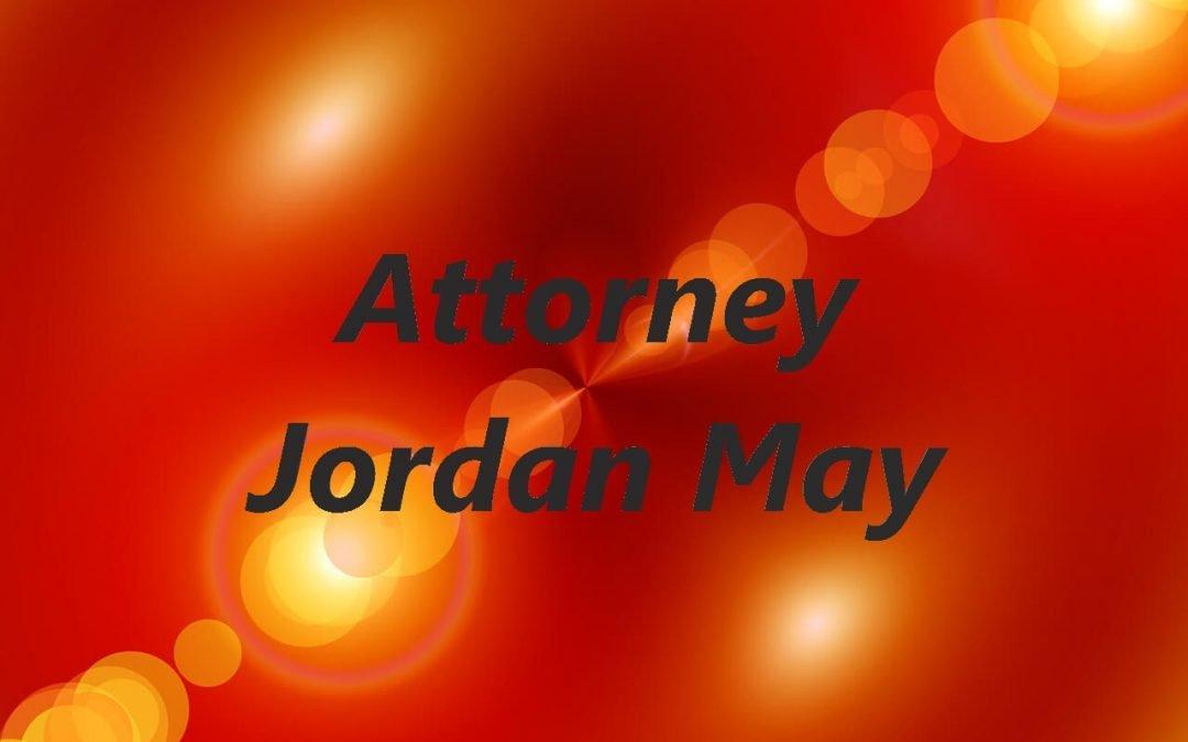 Attorney Jordan May – Instructor Spotlight