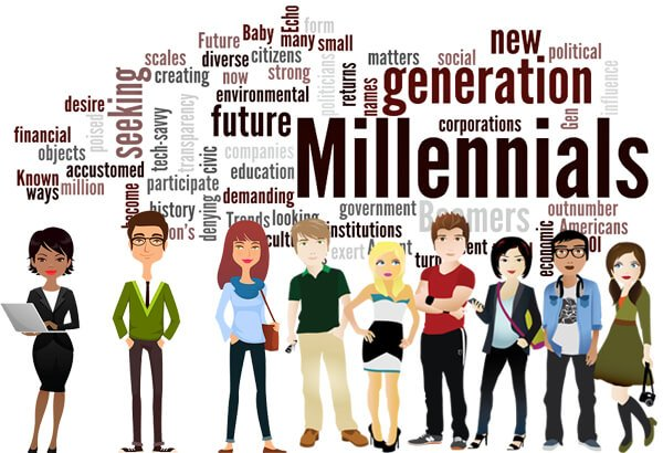 The Millennials Are Coming and They Want to Buy Houses!