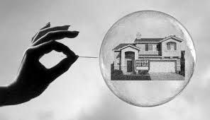 3 Reasons We're Definitely Not in a Housing Bubble