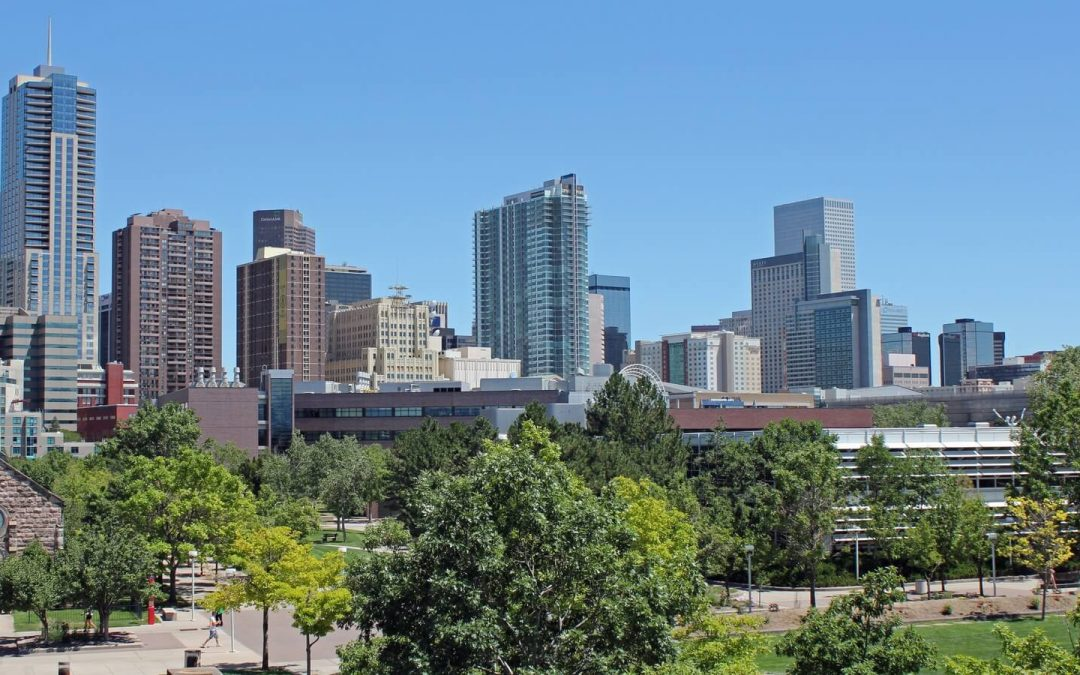 Invasion of the Millennials: Where They're Moving in Denver and Beyond