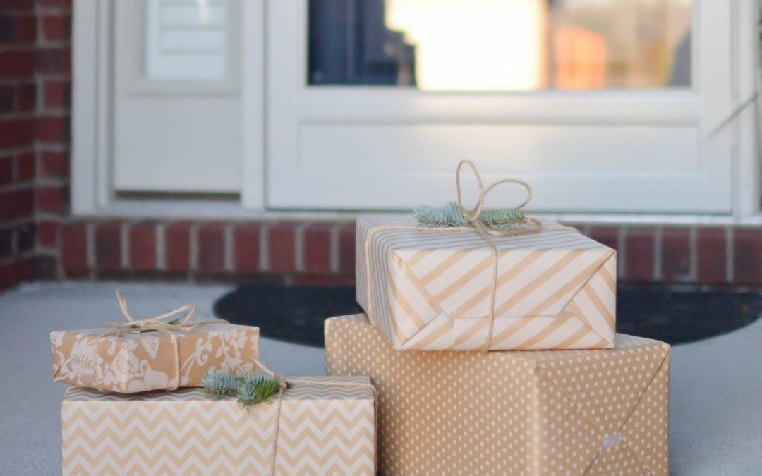 Protect Yourself from Package Theft this Holiday Season