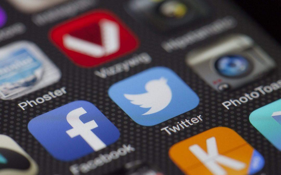 Using Social Media Effectively