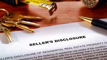 Property Managers and the Seller's Property Disclosure