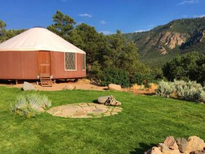 10 of Colorado's Coolest Remote Airbnbs
