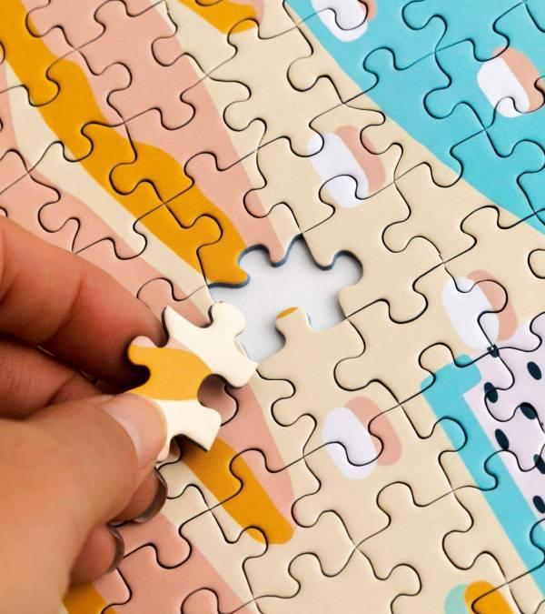 Let's Do a Puzzle
