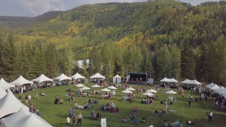 11 Summer Food and Drink Festivals Worth Planning a Trip Around