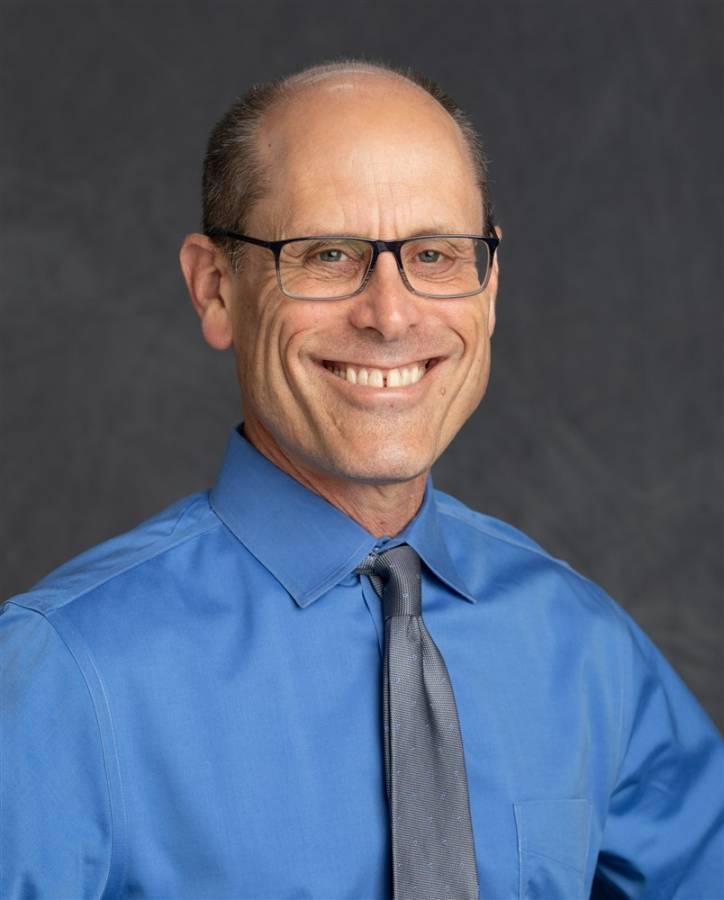 Jon Goodman